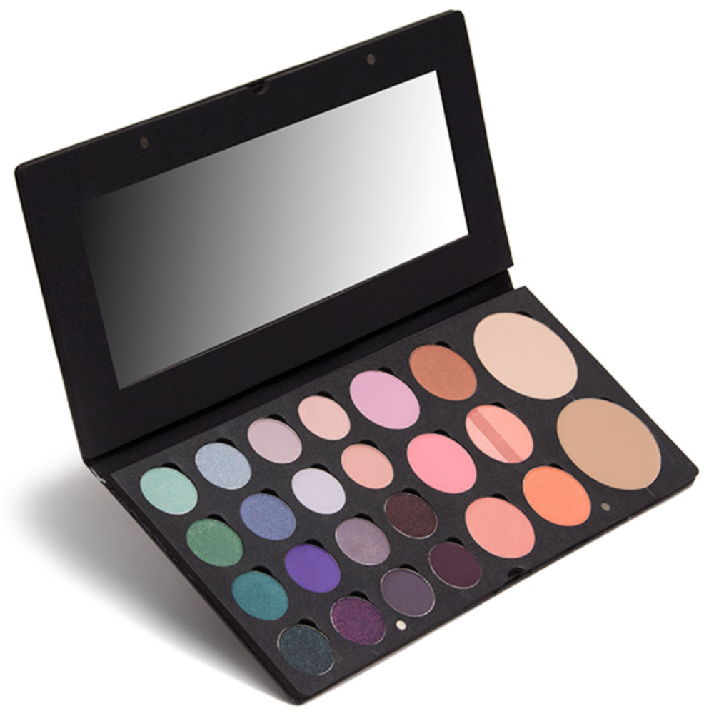 Bright Eye Palette