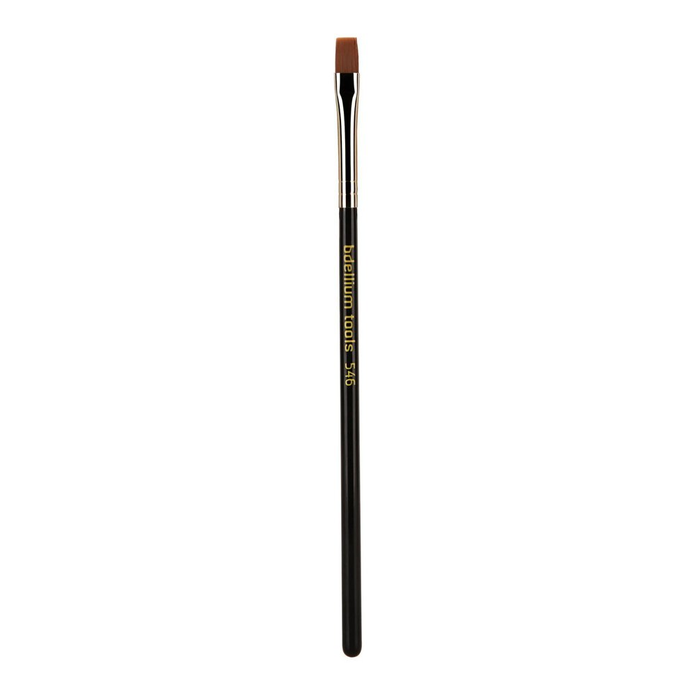 Flat Lip Brush
