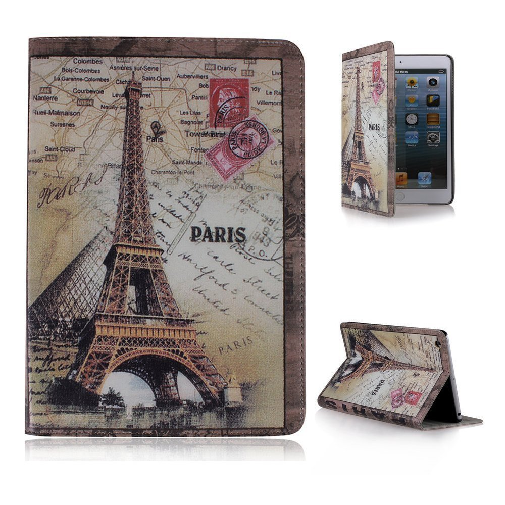 Ipad Mini Case Paris