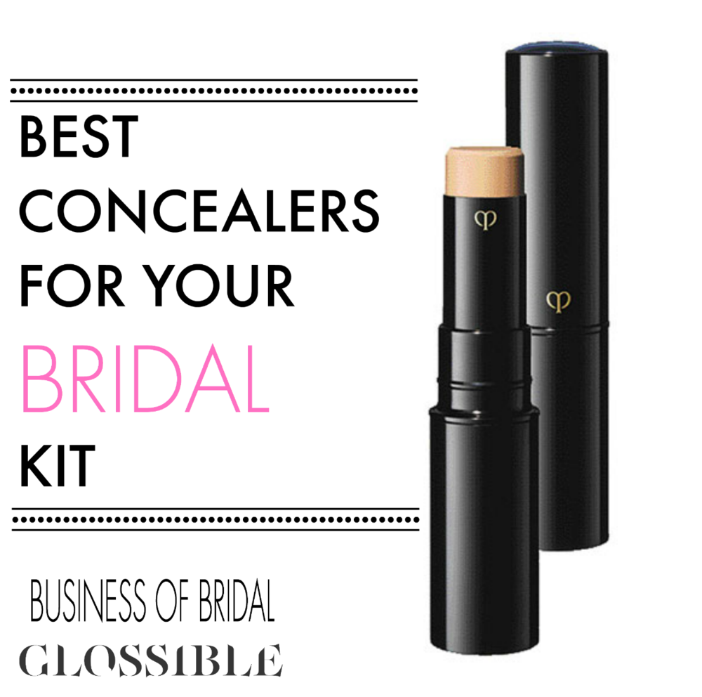 Best concealers for Bridal Kit