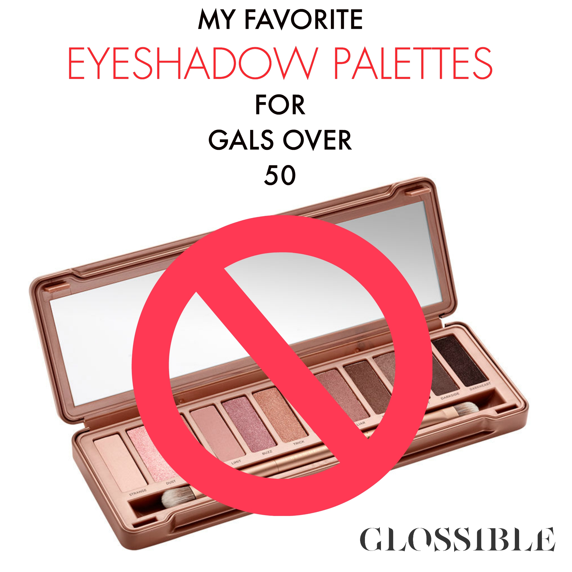 Best makeup for over 50