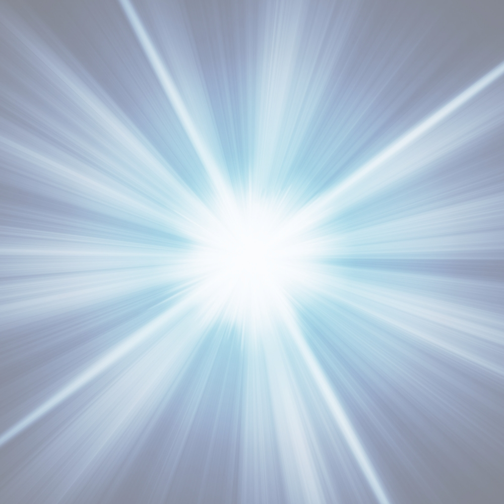 A PHOTON is a particle of light.....