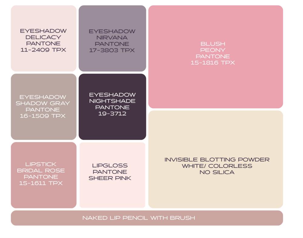 design your own makeup palette