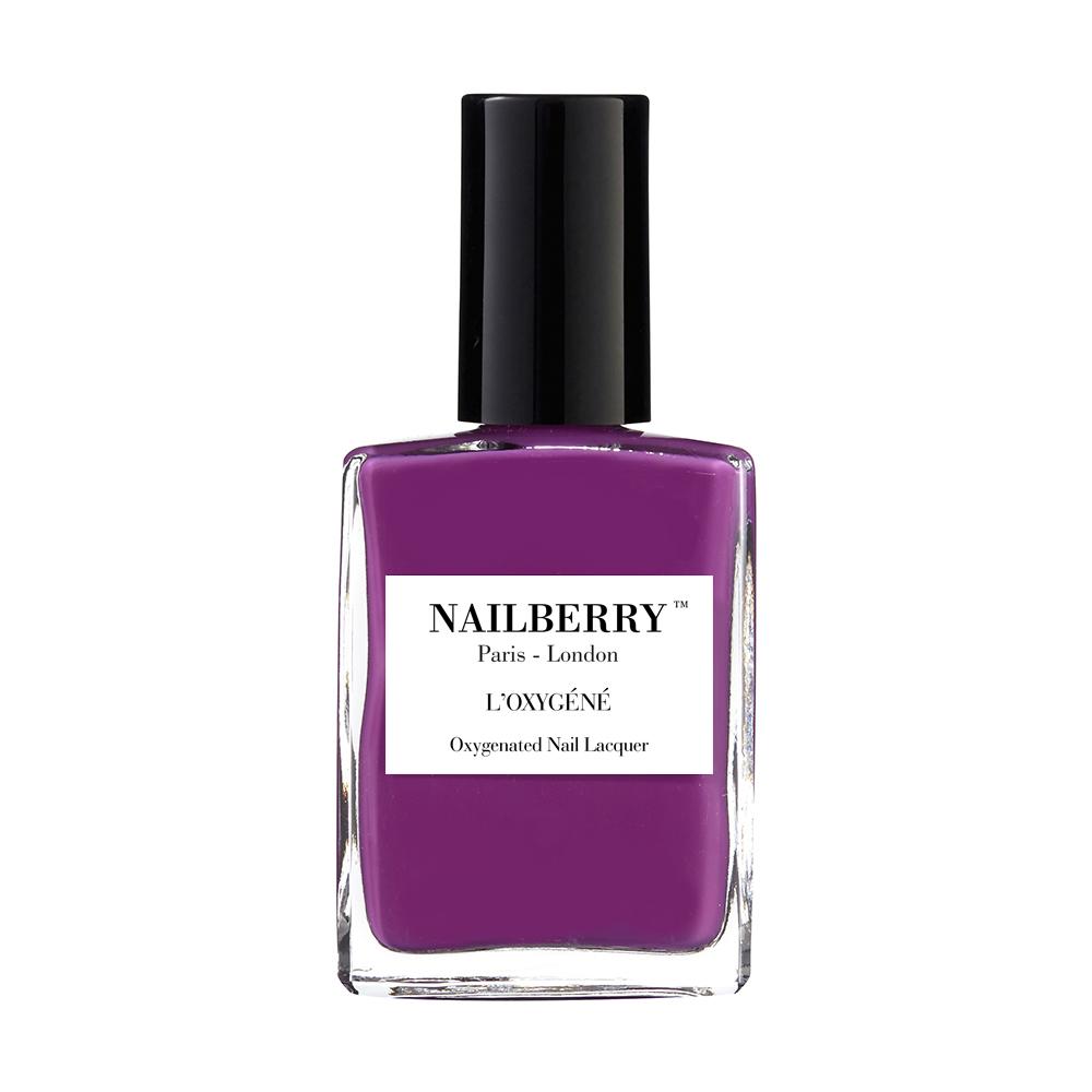 """Summer lovin' had me a blast.....this purple is droolworthy....""""Extravagant"""""""