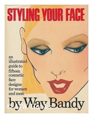 Way Bandy Makeup Book Review