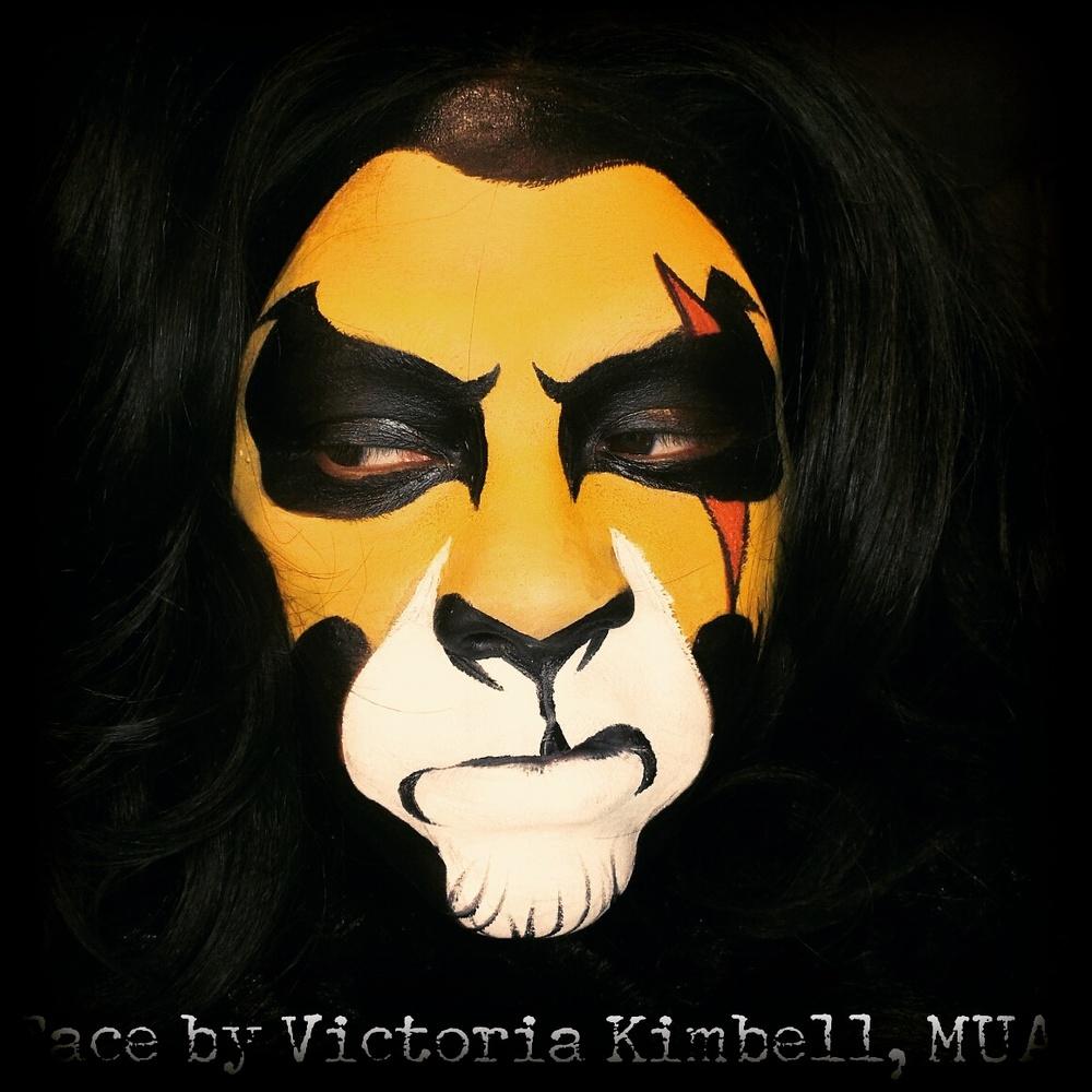 Victoria Hull-Kimbell