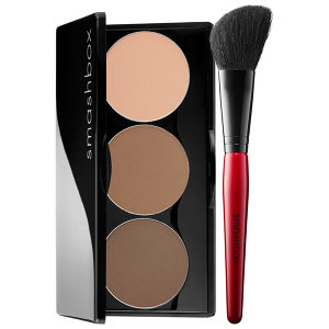 Sephora Step by Step Contour Kit