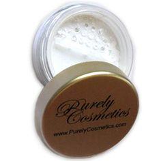 Purely Cosmetics Diamond Powder