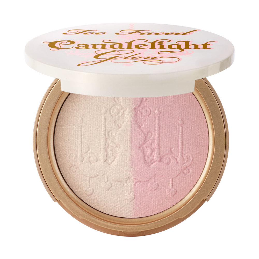Candlelight Glow Highlighter