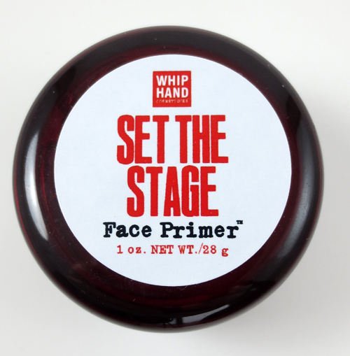 Whiphand Set the Stage Primer