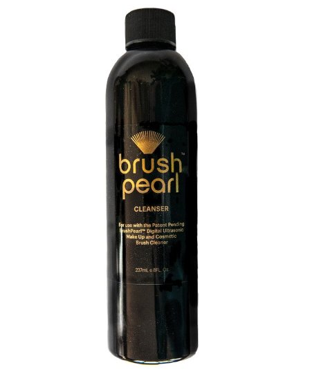 This brush cleaner is their hero product. Not the machine. I will repurchase.
