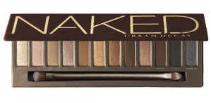 How Pros  Use Urban Decay Naked Palette