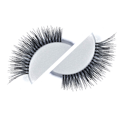 how to use lashes