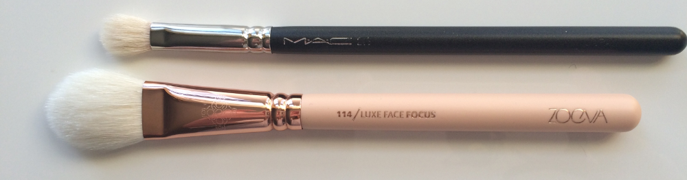 114 Luxe Face Focus $18.00 USD