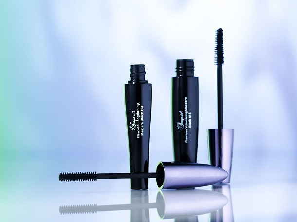 Volumizing Mascara - Black