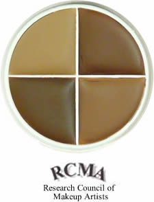 RMCA Shadow Wheel