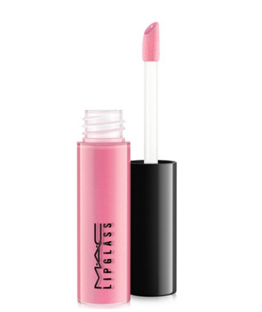 MAC Nymphette lipglass
