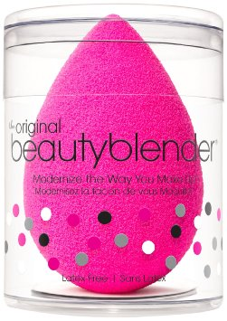 Beauty Blender how to use