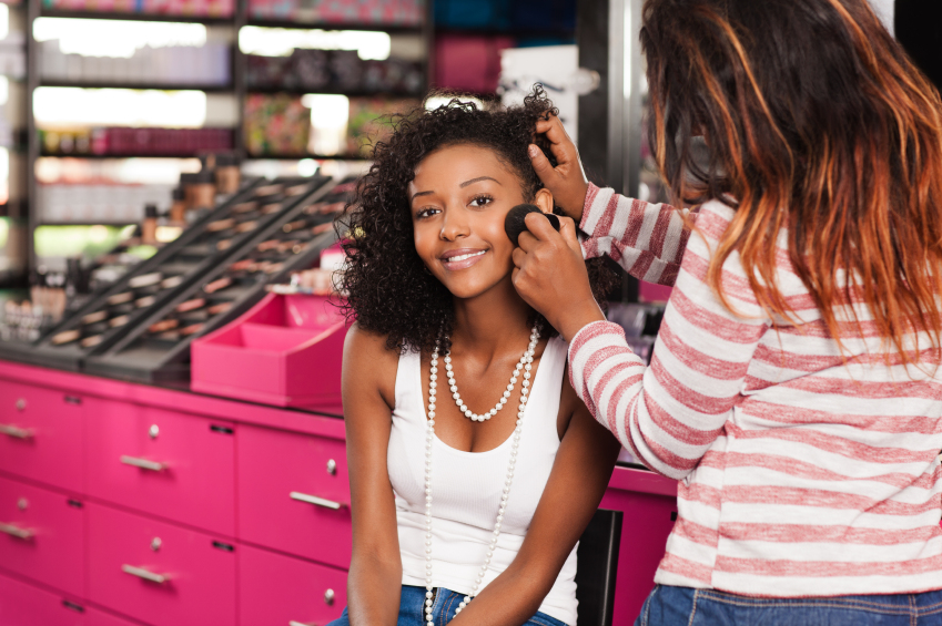 Makeup schools can be great, but don't offer you any type of licensing protection.