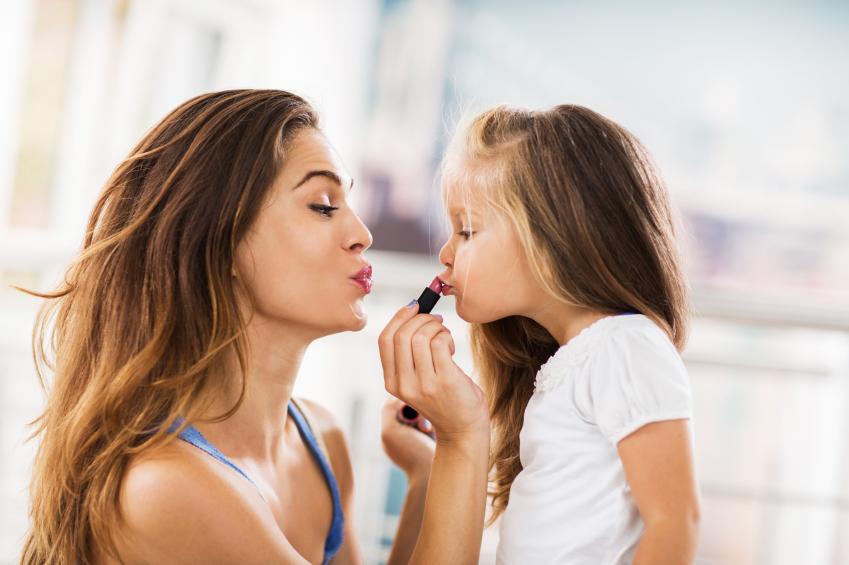 makeup moms