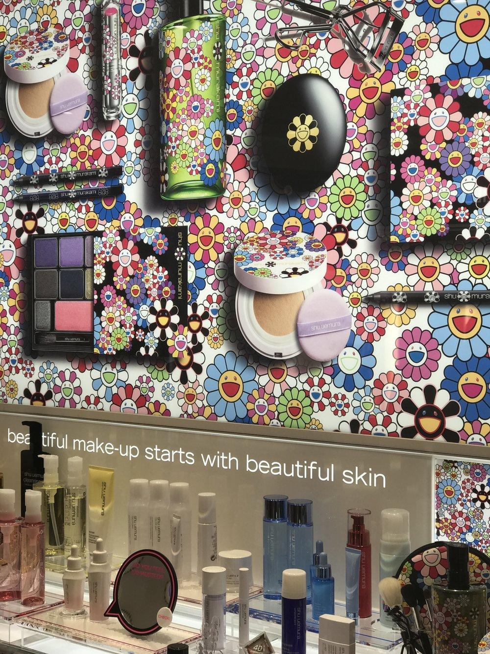 Beauty Shopping in Hong Kong
