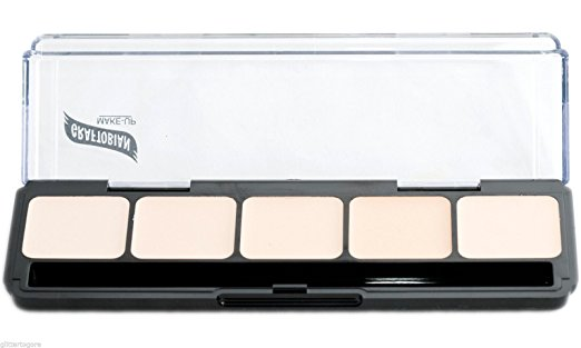 Graftobian Cream Palette