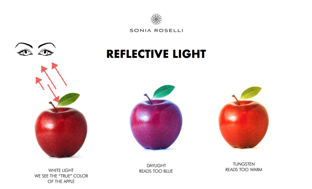 WHY LIGHT IS IMPORTANT IN COLOR THEORY