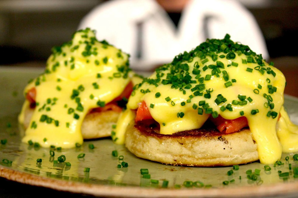 10 hottest new brunches around la | ZAGAT