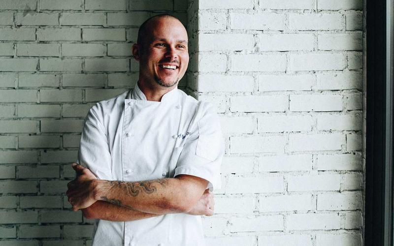 Los Angeles Magazine | Chef Ryan Ososky of The Church Key Shares His 10 Favorite Dishes in L.A.