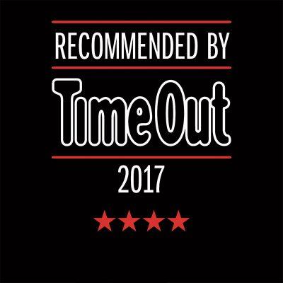 TimeOut LA Award