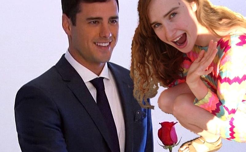 Bachelor Finale: Do I?