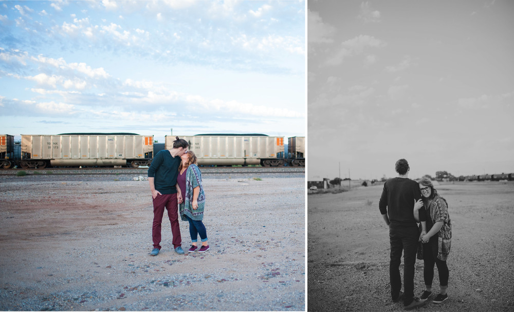 engagement // photography // little h creative