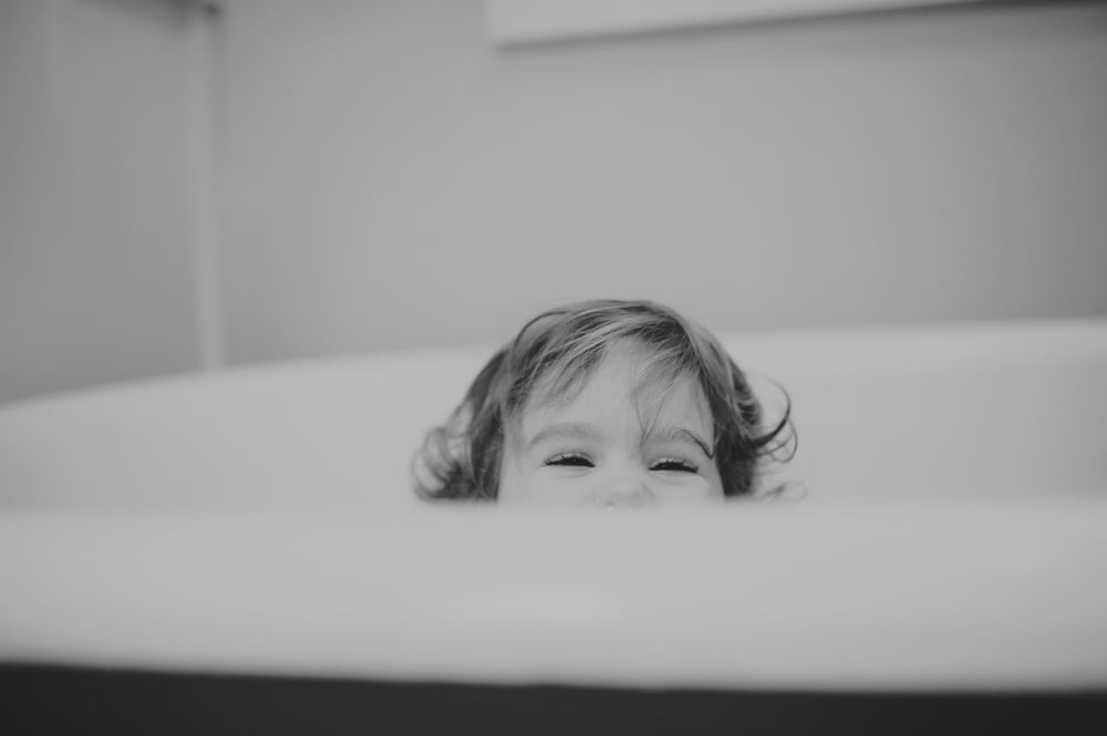 JANE 1 // WEEK 1 // BATH EYES