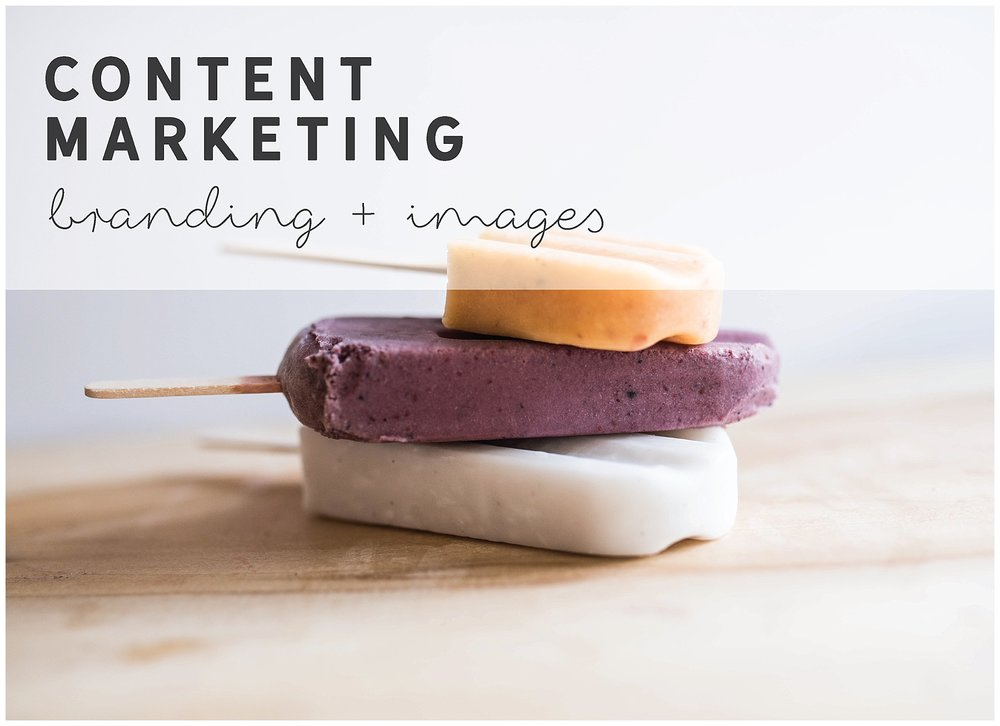content marketing || little h creative || branding & marketing || Wichita Falls, Texas