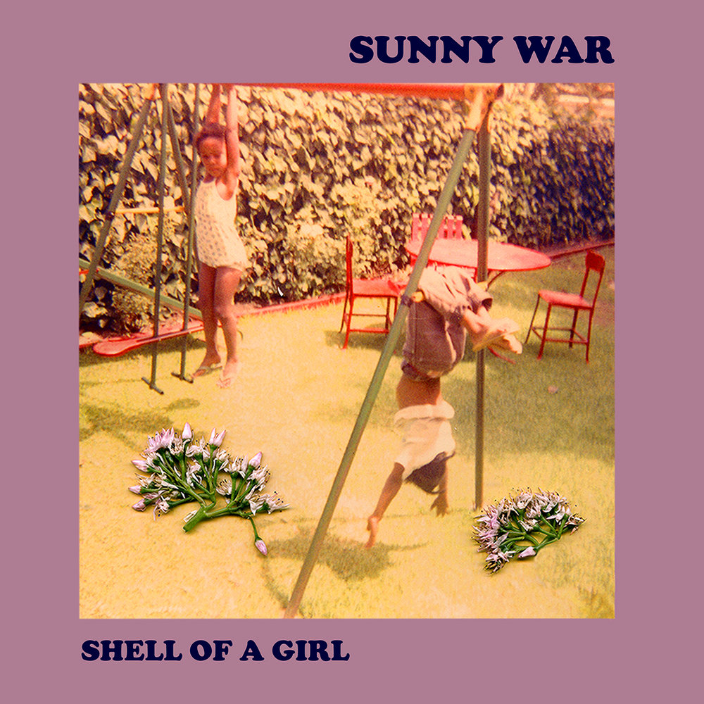 Tracklist - 1. Shell2. Where The Lost Get Found 3. The Place4. Drugs Are Bad5. Love Became Pain6. Off The Cuff7. Soul Tramp8. Rock N Roll Heaven9. Got No Ride10. The Likes Of You11. XO