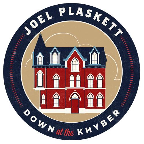 JoelPlaskett-DownattheKhyber