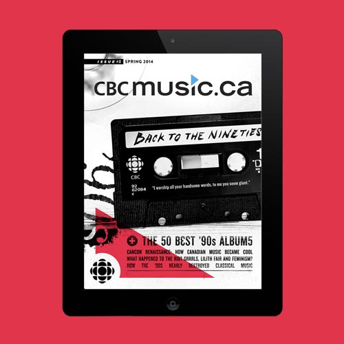 CBC Music Magazine Issue 2