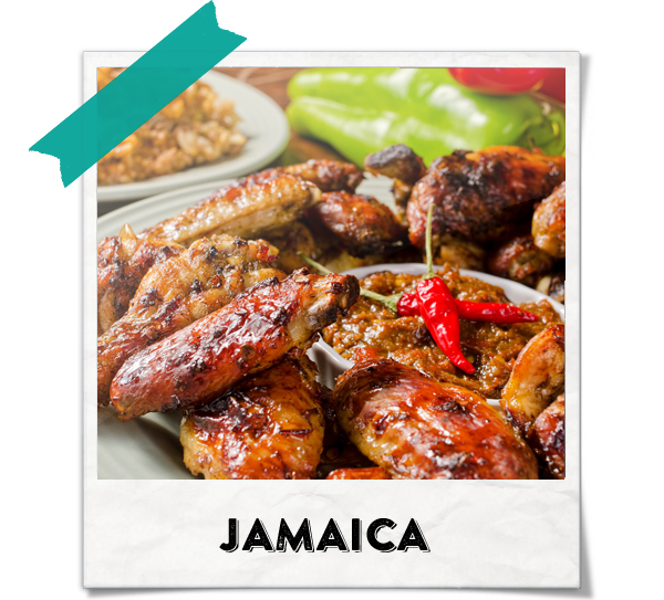 Did you know that the early Taino settlers were so influential that many of the foods that Jamaicans eat today and is so famous for are prepared in the same manner as the Taino settlers. 'Jerking' was inherited from this friendly tribe that inhabited Jamaica then.