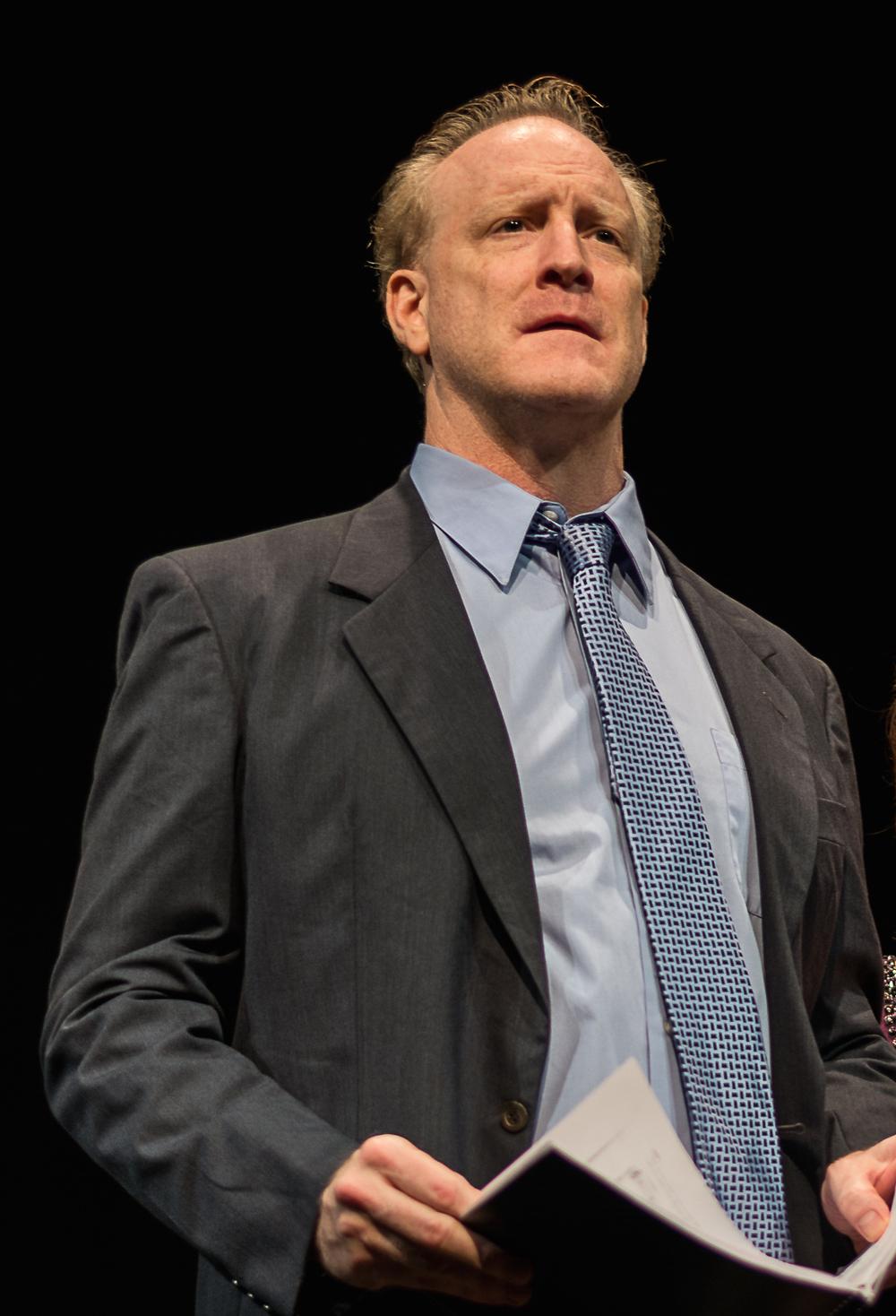 The Forrester: Philip Skinner