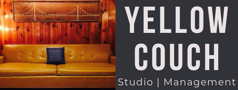 yellow couch studio