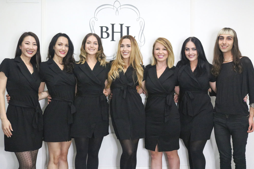 Beverly Hills Lashes Experts