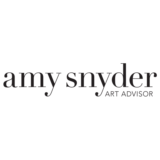 Amy Snyder Art Advisory