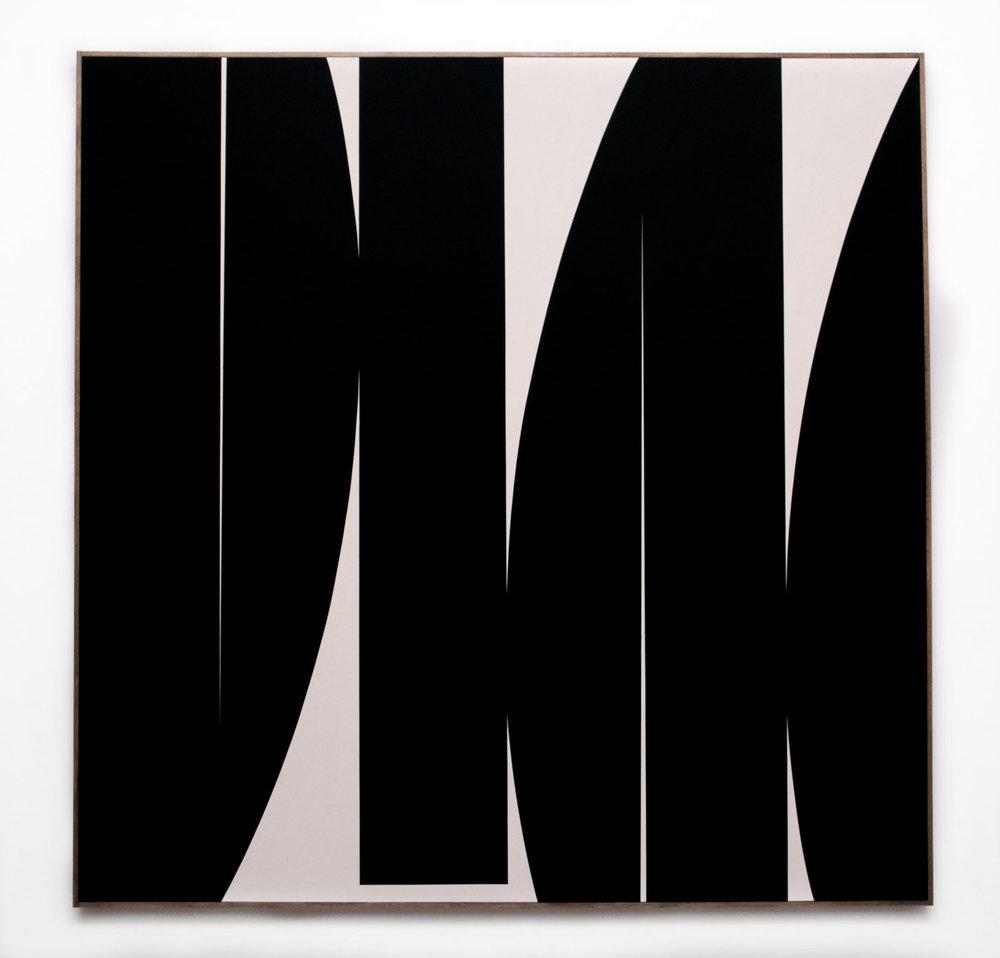 Johnny Abrahams, untitled ix, 2017