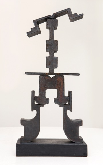 Mark di Suvero, Untitled, 1972