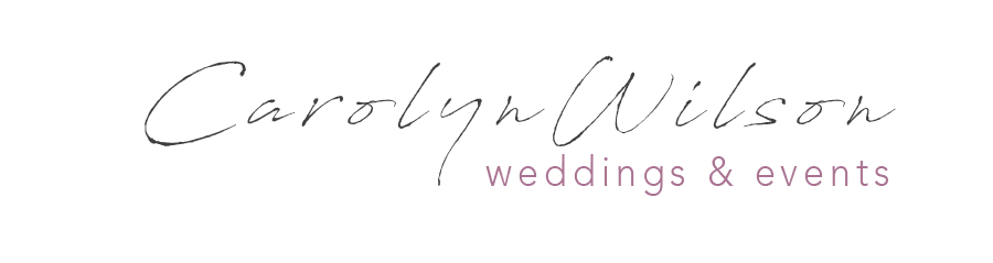 Carolyn Wilson Weddings Logo.png