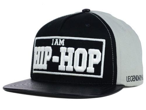 I Am Hip Hop Hat.jpeg