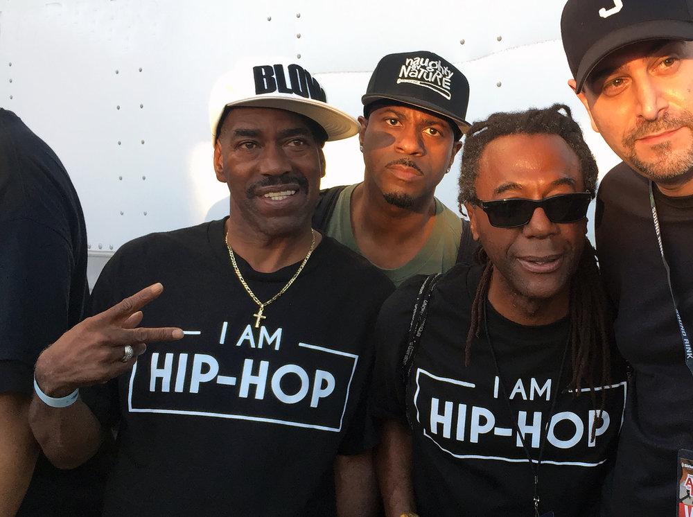 Brand New -I am Hip Hop