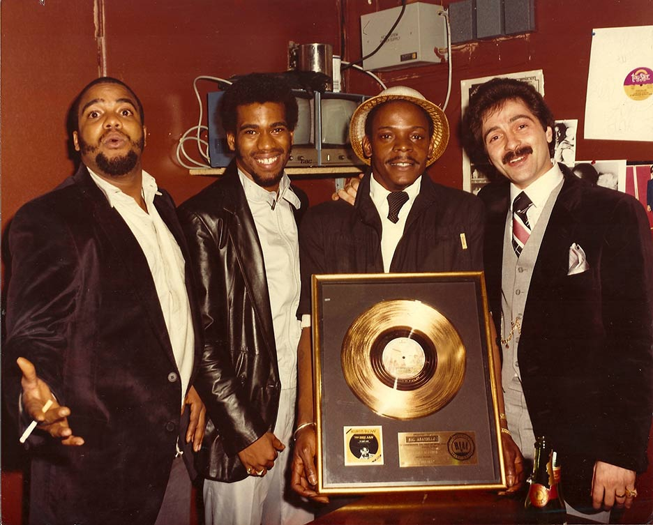 Rap's First Gold Record, The Breaks || 1980