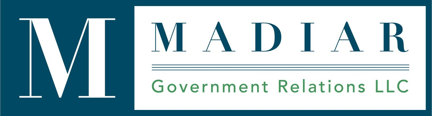 Madiar Government Relations, LLC