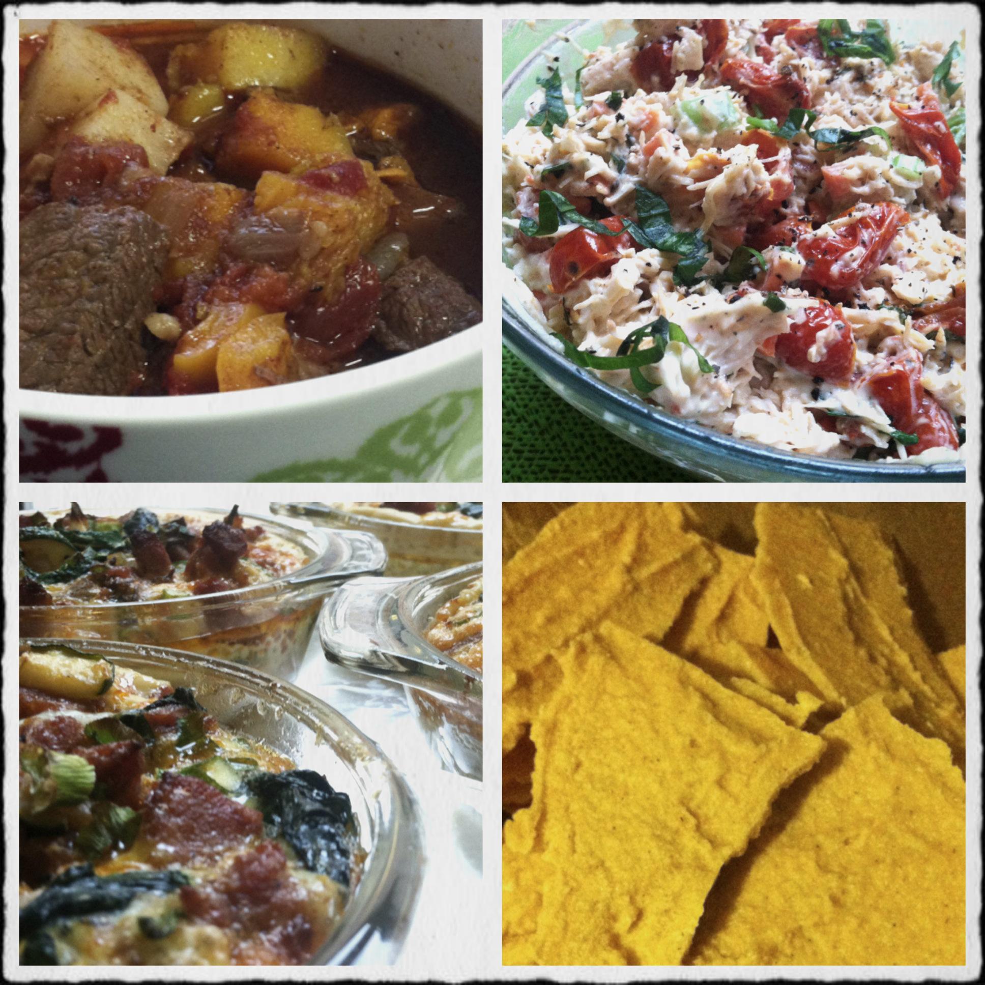 Todays Food